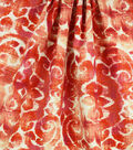 Richloom Studio Lightweight Decor Fabric 54\u0022-Coral Belleview