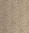 Home Decor 8\u0022x8\u0022 Fabric Swatch-Jaclyn Smith Cohn  Avocado