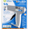 Pro 100 High Temp Full Size Glue Gun with Nozzle Pack