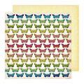 Vicki Boutin Field Notes 12\u0027\u0027x12\u0027\u0027 Double-sided Cardstock-Take Flight