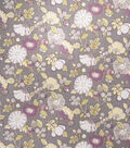 Home Decor 8\u0022x8\u0022 Fabric Swatch-Upholstery Fabric Eaton Square Hendrix Berry