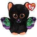 Ty Beanie Boos Regular Halloween Bat