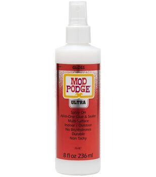 Mod Podge 8 fl. oz. Ultra Gloss Spray-On Sealer