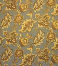 Home Decor 8\u0022x8\u0022 Fabric Swatch-Upholstery Fabric Barrow M8680-5617 Mist