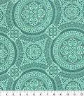 Solarium Outdoor Fabric 54\u0027\u0027-Larissa Seabreeze