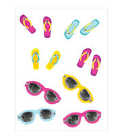 FLIPFLOPS AND SUNGLASSES, , hi-res