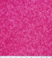 Keepsake Calico Cotton Fabric -Bright Pink Tonal, , hi-res