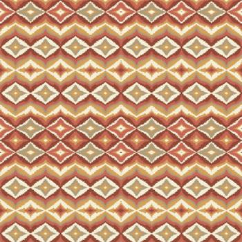 Rachna Original Ikat Pattern 3
