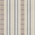 Genevieve Gorder Multi-Purpose Decor Fabric 54\u0027\u0027-Dusk Ancient Stripe