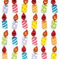 Jolee\u0027s Mini Repeats Stickers-Birthday Candles