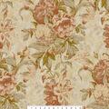 Waverly Multipurpose Decor Fabric-Kensington Bloom Amber