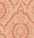 Waverly Upholstery Fabric 55\u0022-Balsamine/Chutney