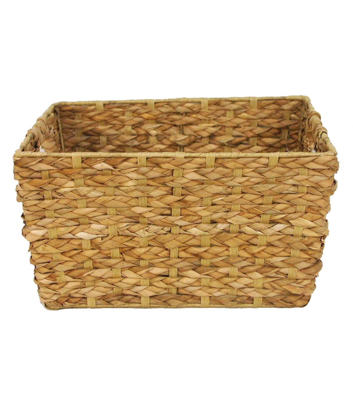 Organizing Essentials Large Rush Taper Basket