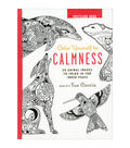 Color Yourself To Calmness Postcards Coloring Book