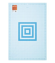 Fiskars 24''x36'' Fashion Cutting Mat, , hi-res