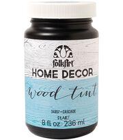 FolkArt Home Decor Wood Tint 8oz, , hi-res