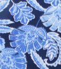 Blizzard Fleece Fabric -Daydream Floral