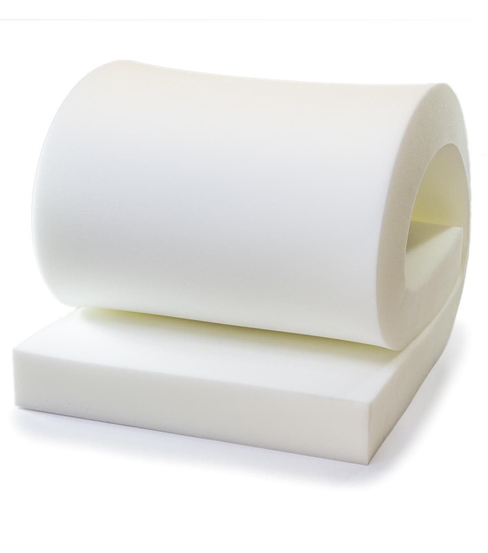 Airtex 4u0027u0027 Regular Density Foam Slab