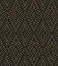 Home Decor 8\u0022x8\u0022 Fabric Swatch-Covington Mohave 948 Charcoal