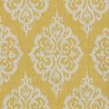 Covington Multi-Purpose Decor Fabric Swatch-Taj Empire Gold