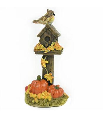 Simply Autumn Littles Birdhouse