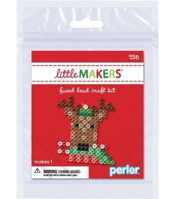 Little Makers Bead Kit-Reindeer