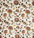 Home Decor 8\u0022x8\u0022 Fabric Swatch-SMC Designs Imagine Peppercorn