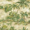 Tommy Bahama Multi-Purpose Decor Fabric 54\u0027\u0027-Agate Scenic Beauty