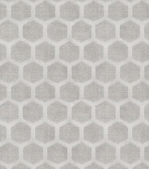 "Waverly Upholstery Fabric 55""-Balance Frost"