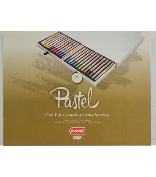 Bruynzeel Design 24 pk Pastel Pencils
