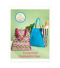 Kwik Sew Crafts Totes & Bags-K0210
