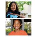 All Kinds of Kids: Elementary Bulletin Board Set, 2 Sets