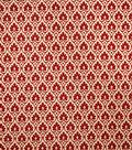 Home Decor 8\u0022x8\u0022 Fabric Swatch-SMC Designs Eugene / Berry