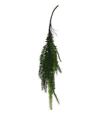 Bloom Room Artisan 28'' Hanging Bush-Green