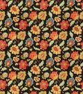 SMC Designs Upholstery Fabric 54\u0022-Flick/Eclipse