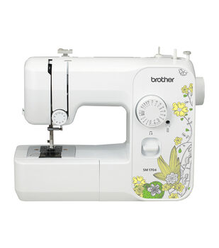 Brother SM1704 17-Stitch Free Arm Sewing Machine