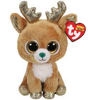 Ty Beanie Boos Regular Glitzy Reindeer, , hi-res