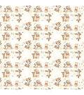 Cricut 12\u0022x12\u0022 Patterned Vinyl-Disney Winnie the Pooh