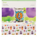 Cricut Deluxe Paper-Monster Party