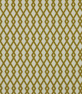 Robert Allen @ Home Upholstery Fabric 55\u0022-Graphic Fret Citrine