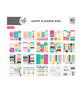 The Happy Planner Girl Multi Accessory Pack - Faith Warrior