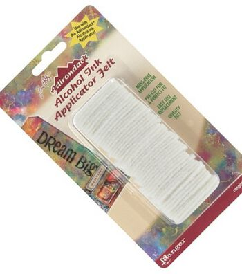 Tim Holtz Adirondack Alcohol Ink Applicator Replacement Felt