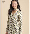 Simplicity Pattern 8425 Misses\u0027/Miss Petite Apparel-Size P5 (12-20)