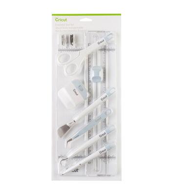 Cricut Essentials Tool Set-Blue