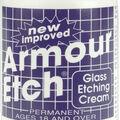 Glass Etching Cream-10oz