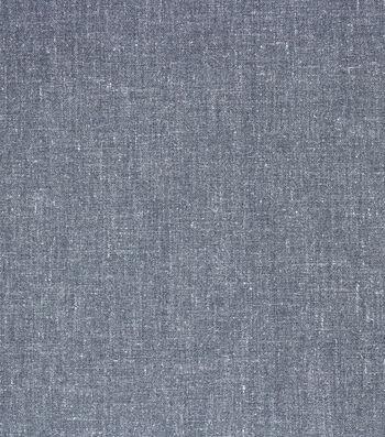 Richloom Studio Multi-Purpose Decor Fabric 58''-Lapis Alero