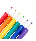 Park Lane Erasable Markers-Primary Colors