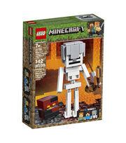 LEGO Minecraft Skeleton BigFig with Magma Cube Set, , hi-res