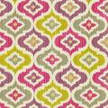 Waverly Lightweight Decor Fabric 54\u0022-Lunar Lattice/Passion