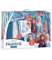 Disney Make it Real Frozen 2 Fashion Design Light Table, , hi-res
